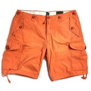Polo Ralph Lauren Surplus Fit Cargo Shorts 36